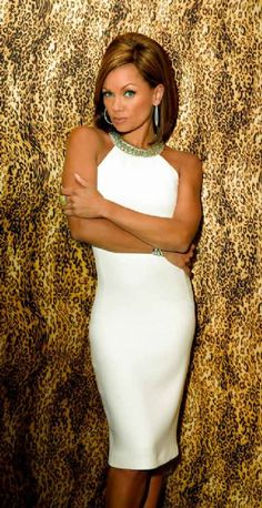 Vanessa Williams Fashion and Style -