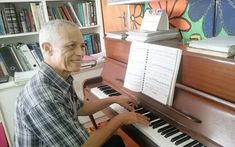 In with apartheid in full swing, 18 year old Reggie Dreyer auditioned to play as a concert pianist for the Cape Town Symphony Orchestra. The young protégé passed the audition and was accepted into. Apartheid, My Heritage, Cape Town, Orchestra, Year Old, Piano, Dreams, Concert, One Year Old