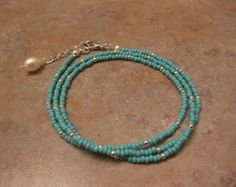 Popular items for seed bead bracelet on Etsy