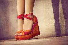 zapatos de plataforma - Buscar con Google