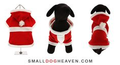 Santa's Christmas Coat