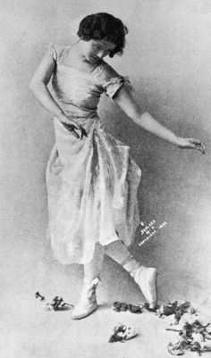 Who she is: An American dancer who brought the world modern dance. Why she was scandalous: Isadora bucked tradition in her tragically short life, being Isadora Duncan, Dolly Sisters, Lupe Velez, Hydrating Lip Balm, Margot Fonteyn, Writers And Poets, Jazz Age, Her World, Modern Dance