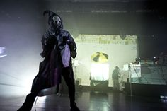Skinny Puppy @ Best Buy Theatre, 12/2/2014 (more by Greg Cristman) Canadian industrial band Skinny Puppy have invoiced the U.S. government $666,000 in royalties after learning their music was used as a torture device at Guantánamo Bay:Cevin Key, the band's...