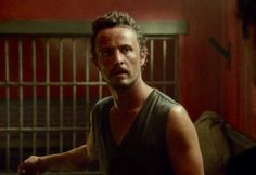David Lyons as Bass Monroe.