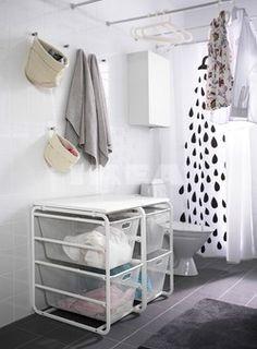 Vasketøjssortering
