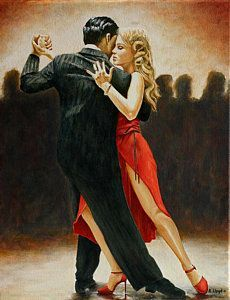 Dancers Red Dress Blonde Couple Dance Latin Tango Red Shoes Heels Light Painting - Lady In Red by Andy Lloyd Shall We Dance, Lets Dance, Dance Tutorial, Photography Winter, Tango Art, Dancing Drawings, Dancing Sketch, Contemporary Dance Costumes, Tango Dancers