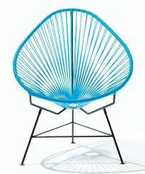 Resultado de imagen para silla acapulco