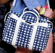 a9876c2a99a Social Wardrobe  Marc by Marc Jacobs Spring 2013 Handbags Coach Leather  Bag