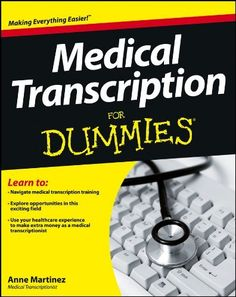 Medical Transcription subjects in university