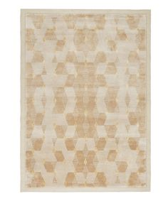 Shop Chairish, the design lover's curated marketplace for the best in vintage and contemporary furniture, decor and art. Contemporary Rugs, Contemporary Furniture, Honeycomb Pattern, Bespoke Furniture, Beautiful Textures, Home Rugs, Indoor Rugs, Woven Rug, Runes