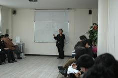 JEUNESSE GLOBAL KOREA 밧데리 연수(Basic Advisor Training)응수화법 강의.2014.2.22.-KSS 대구교육센터