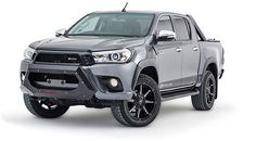 2016 Hilux Outlaw