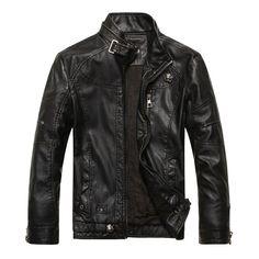 Мужская кожаная куртка. #aliexpress #алиэкспресс #leather #jacket  #leatherjacket #куртка #кожанаякуртка