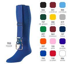 bfe08f1213e Baseball Belt   Sock Combo by TCK. Damn Yankees