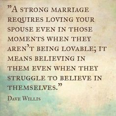Another marriage quote