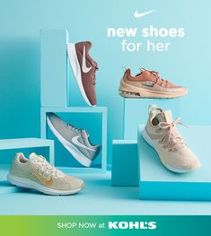 5c694e5afaaf Find Nike shoes for women at Kohl s. We re loving the look and performance