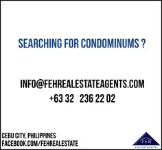 condominiums in cebu Cebu City, Condominium, Philippines, Cebu