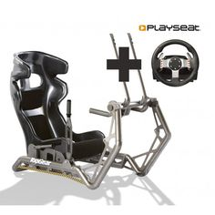 Playseat® Xtreme Elite TOPGEAR Ready to Race bundle PlayseatStore - For all your racing needs -
