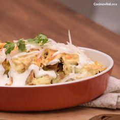 Authentic Mexican Recipes, Mexican Food Recipes, Quick Dinner Recipes, Lunch Recipes, Cooking Recipes, Healthy Recipes, Tacos, Tostadas, Food Porn