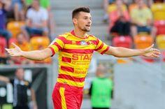 NEWSY z EKSTRAKLASY: Raport z Ekstraklasy ...Ambitne plany Dariusza Mio...