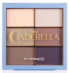 MAC Cinderella Collection for Spring 2015
