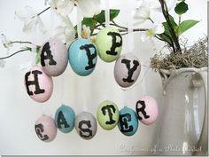 Easter-Egg-Ideas by Cottage at the Crossroads