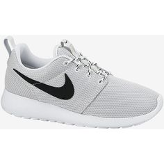 Nike Roshe One Women's Shoe (475 VEF) ❤ liked on Polyvore featuring shoes, sneakers, nike roshe, nike shoes, nike and nike footwear
