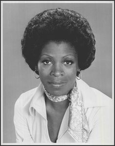 Roxie Albertha Roker (August 1929 – December was a Bahamian American actress who portrayed Helen Willis on the CBS sitcom The Jeffersons. She was the mother of rock artist Lenny Kravitz. Roker was born in Miami, Florida. Black Actresses, Black Actors, Black Celebrities, Female Actresses, Celebs, Black Girls Rock, Black Girl Magic, Roxie Roker, Vintage Black Glamour