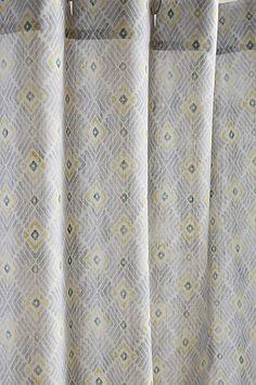 Varvara Shower Curtain - anthropologie.com