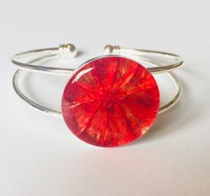 Blood orange Bangle