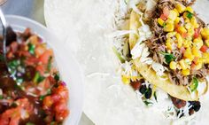 13 Mouth Watering Healthy Dishes  #Cincinnati #CincinnatiLove #CincinnatiPride #CincinnatiFood #Cincy #CincyLove #CincyPride #CincyFood #CincysBest Cincinnati Food, Healthy Dishes, Grubs, Cobb Salad, Catering, Catering Business, Gastronomia