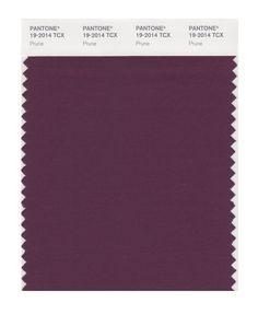Amazon.com: PANTONE SMART 19-2047X Color Swatch Card, Sangria: Home Improvement, Prune