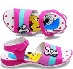 Sepatu anak BAS 618 adalah sepatu anak yang bagus dan nyaman...
