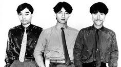 YMO 1978-1983 Japan
