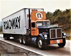 Millions of Semi Trucks: Photo Big Ford Trucks, Mini Trucks, Diesel Trucks, Cool Trucks, Antique Trucks, Vintage Trucks, Boss Picture, Truck Store, Western Star Trucks