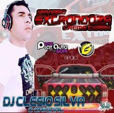 CD Saveiro Extrondoza Treme Terra Nas Mixagen.