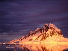 Le Maire Channel, Antarctica - - ID 36661555005 wallpaper - Antarctic - Cities Nature Desktop Wallpaper, Hd Desktop, Of Wallpaper, Antartica Chilena, Ice Sculptures, High Quality Wallpapers, Far Away, Reflection, Vacation
