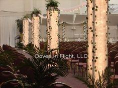 Top 17 Fresh Decorating Pillars | Interior Design | Pinterest ...