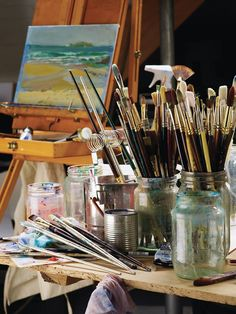 How well do you know your Winsor and Newton brushes?