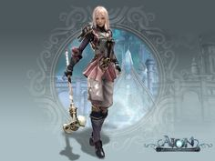 AION Picture of the Day 7