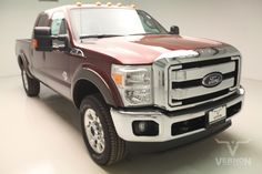 2016 Ford Super Duty F-250 Lariat Crew Cab 4x4 Fx4 in Vernon, Texas #vernonautogroup #knowthedeal