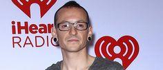 Franek i jego wędrówki: Chester Bennington, wokalista Linkin Park, popełn...