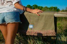 Beach towel article KIWI 🥝!