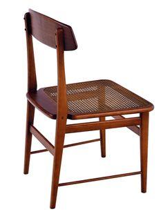 Cadeira Lucio / Sérgio Rodrigues