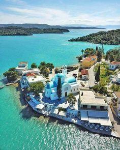 Porto Heli, Ermionida, Peloponnese, Greece
