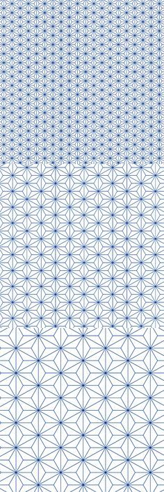 Wa-gara / Japanese Pattern / 和柄