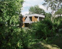 Lacroix Chessex > Villa Sandmeier