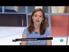 Debate en Televisión Española sobre EL MAL, con Mónica Esgueva, J. de lo...