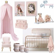 Sweet Girls, Girls Bedroom, Toddler Bed, Photo And Video, Furniture, Instagram, Home Decor, Child Bed, Decoration Home