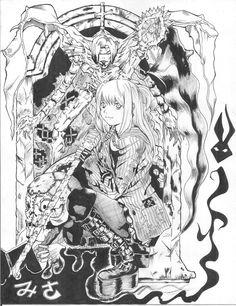 Note por StudioAoiTori - Cómics | Dibujando.net